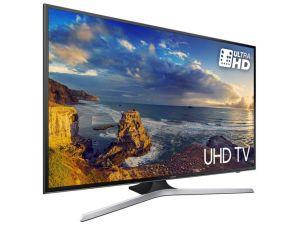 Telewizory Ultra High Definition 4K