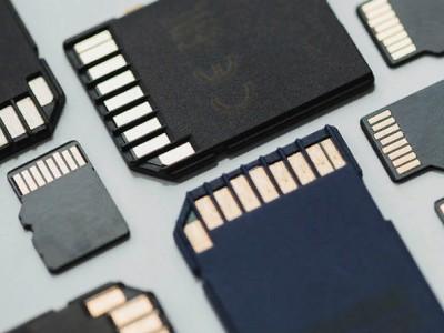 SD Express zapewnia nowe prędkości Gigabyte dla kart pamięci SD 8.0