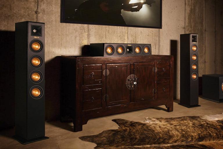 Klipsch WiSA audio system