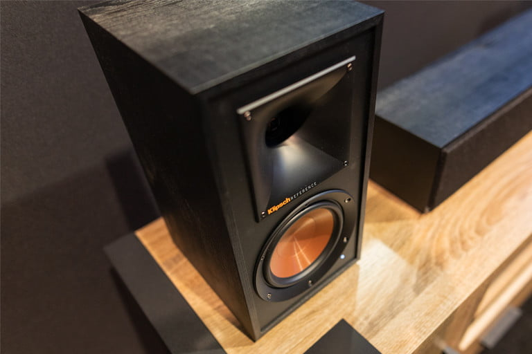 Klipsch Reference Wireless WiSA Home Theater System