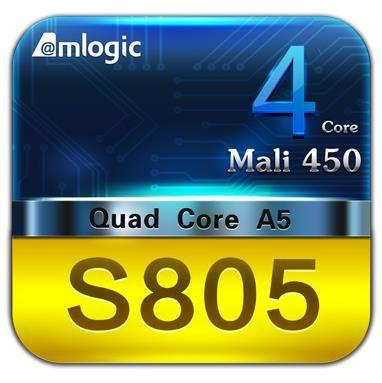 S805 Logo