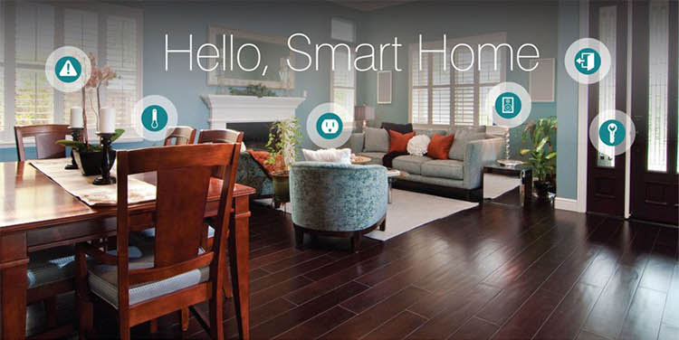 Hello, Smart Home, Smart World | Android POS brings you wide opportunities for development