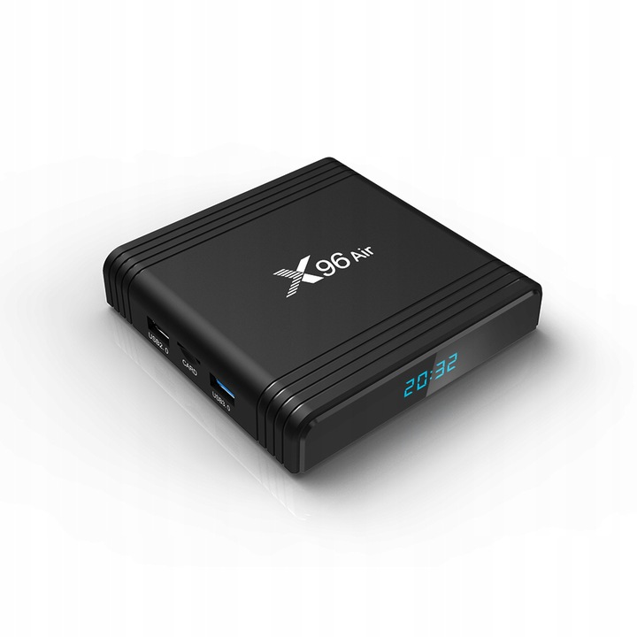 X96 Air Android Box