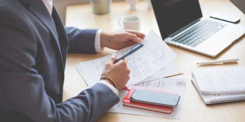 Pracownik biura - Obsługa Sklepu Internetowego