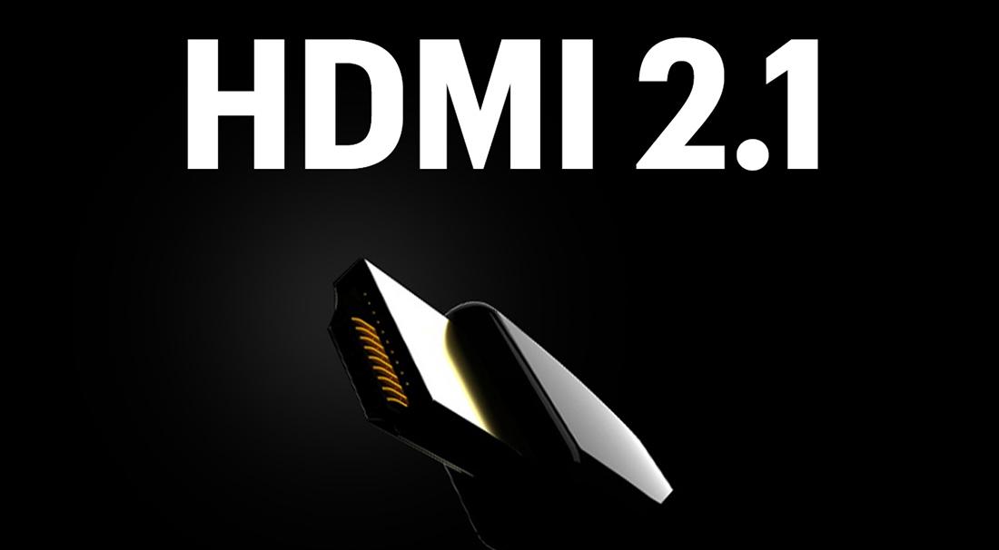 Przegląd technologii HDMI 2.1
